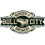 Logo of Bull City Burger And Parrish St. Pale Ale