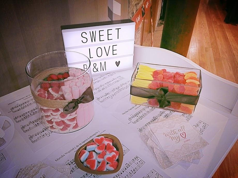 Foto Os doces da Paquiña 9