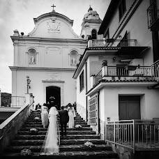 Hochzeitsfotograf Giuseppe maria Gargano (gargano). Foto vom 07.02.2019