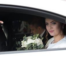 Wedding photographer Marcin Olszak (MarcinOlszak). Photo of 12.01.2018
