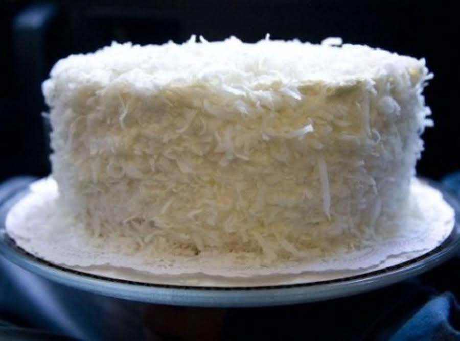 Lemon Coconut Pound Cake Recipe Just A Pinch Recipes