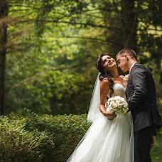 Wedding photographer Sergey Bernikov (bergserg). Photo of 31.08.2016