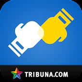Бокс Украины+ Tribuna.com