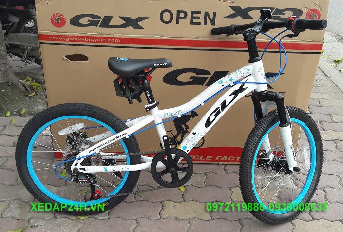 Bán xe đạp thể thao Galaxy ms4,xc10, xc20, xc60, xc90, rl550, rl320, ml250, mt18, h2.