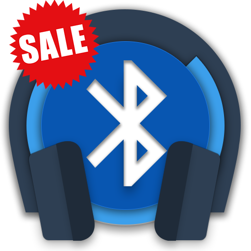 Bluetooth Mono Media app for Android