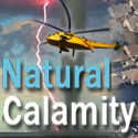 Natural Calamity