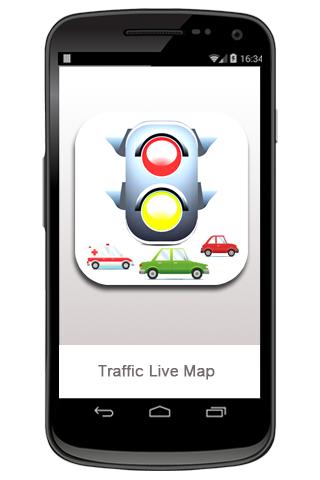Traffic Live Map