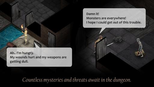Darkness Survival screenshot 12