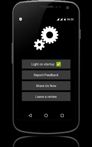 Brightest LED Flashlight-Torch 2.2.1 screenshots 8