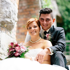 Wedding photographer Maximilian Bieberbach (maxografie). Photo of 11.09.2014