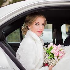 Wedding photographer Ekaterina Kabirova (katerinakabirova). Photo of 29.04.2015