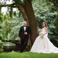 Wedding photographer Katerina Strizh (vkaterina). Photo of 01.09.2016