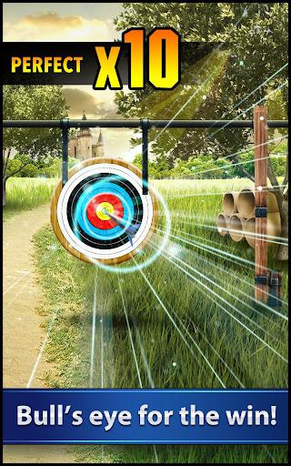 Archery Tournament - shooting games 2.1.5002 screenshots 19