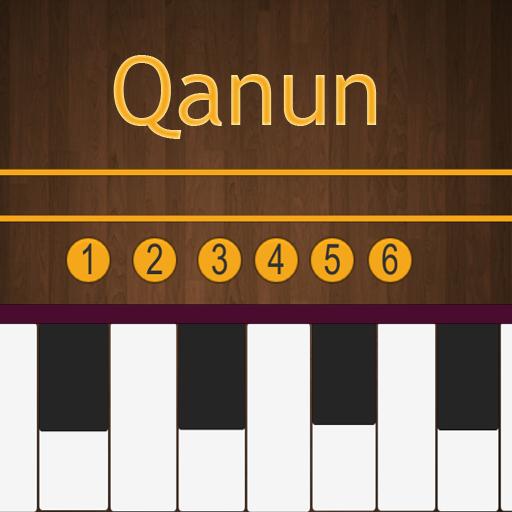 Qanun IC 音樂 App LOGO-APP開箱王