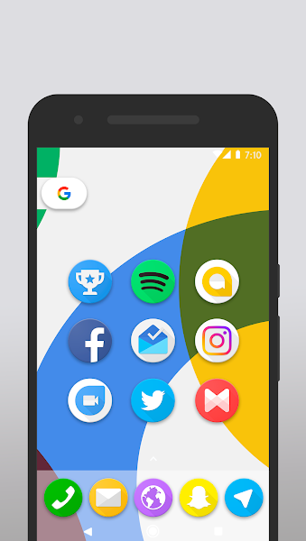 PIXXO - PIXEL ICON PACK Screenshot Image