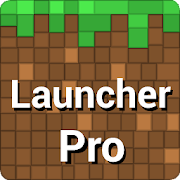 App Icon for BlockLauncher Pro App in United States Play Store