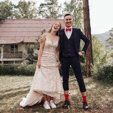 Wedding photographer Alina Kurchatova (Jacket). Photo of 16.09.2018