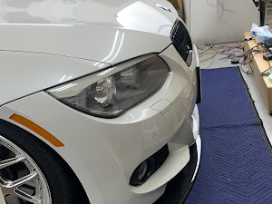 335i Cabrioletのカスタム事例画像 shimiken さんの2020年08月16日21:03の投稿