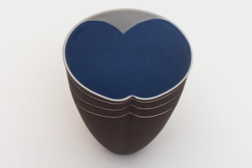 Penny Fowler Ceramic Vessel 011
