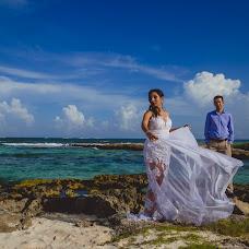 Fotógrafo de bodas Fernando Medellin (fernandomedelli). Foto del 14.09.2018