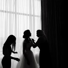 Wedding photographer Margarita Domarkova (MDomarkova). Photo of 05.08.2018