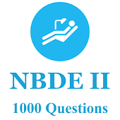 1000 NBDE Questions Exam Prep