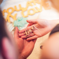 Wedding photographer Ivanna Ilkiv (ivaniko1). Photo of 18.02.2015