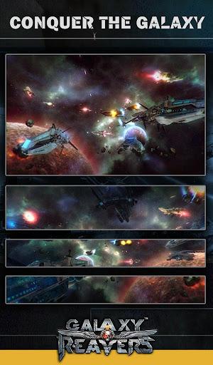 Galaxy Reavers - Starships RTS 1.2.19 androidappsheaven.com 17