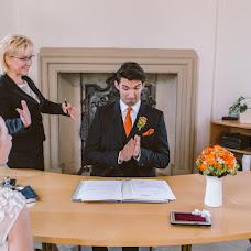 Hochzeitsfotograf Oksana Guryanova (OxanaG). Foto vom 06.09.2015