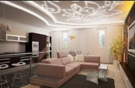 Gypsum Home Ceiling Design - Android Apps on Google Play