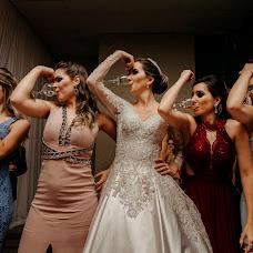 Wedding photographer Alexandre Casttro (alexandrecasttr). Photo of 07.06.2018