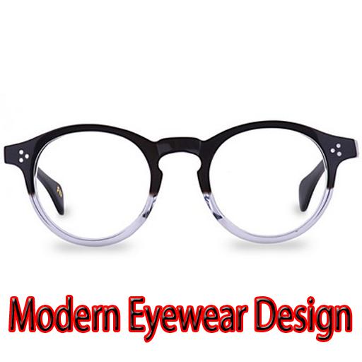 デザインメガネ近代