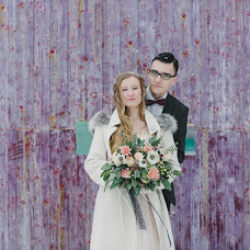 Wedding photographer Varvara Gerte (oo8i). Photo of 15.03.2018