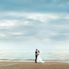 Wedding photographer Polina Koroleva (korolevapn). Photo of 23.10.2015