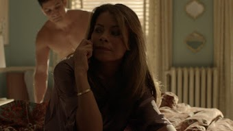 Being Mary Jane 404