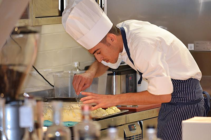 Chef Patissier di giuseppedangelo