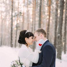 Wedding photographer Lyubava Evdokimova (Ginger-alisa). Photo of 28.12.2014
