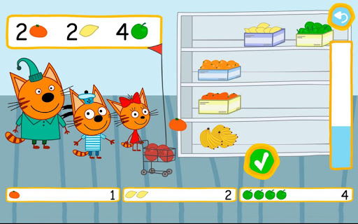 A day with Kid-E-Cats screenshot 13