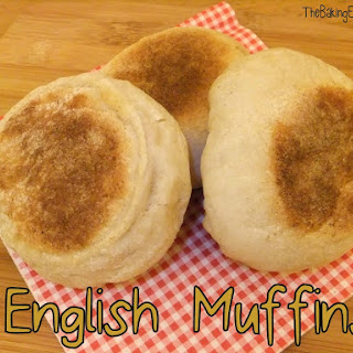 English Muffins Lunch Recipes.
