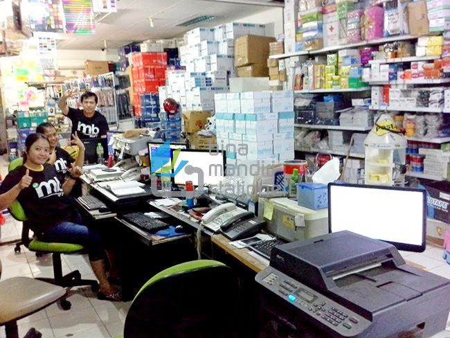 Distributor Alat Tulis Perlengkapan Kantor Grosir | Toko Peralatan Stationery | Jual Peralatan Sekolah Murah