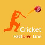 Cricket Fast Live Line 2017 Icon