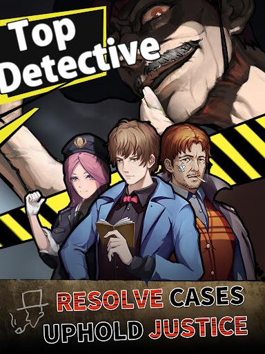 Top Detective : Criminal Case Puzzle Games 1.3.14 screenshots 6