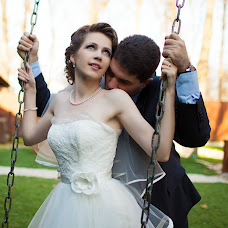 Wedding photographer Dmitriy Aleksandrov (wordnaskela). Photo of 23.01.2014