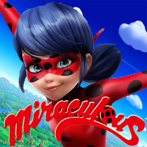 Miraculous Ladybug Arcade