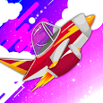 Merge Plane Tycoon Game 3D icon