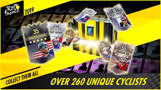 Tour de France 2019 Official Game - Sports Manager apkdebit screenshots 1
