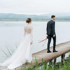 Photographe de mariage Anastasiya Podobedova (podobedovaa). Photo du 04.07.2019