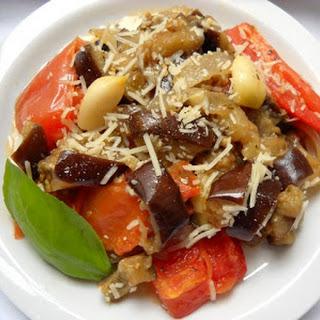 Italian Baked Eggplant Recipes