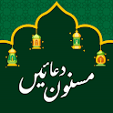 Masnoon-Duain and islamic wazaif icon