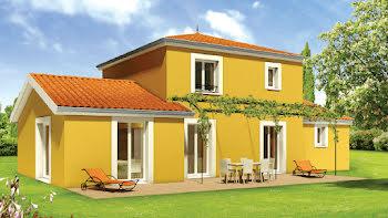 maison à Saint-Paul-de-Varax (01)